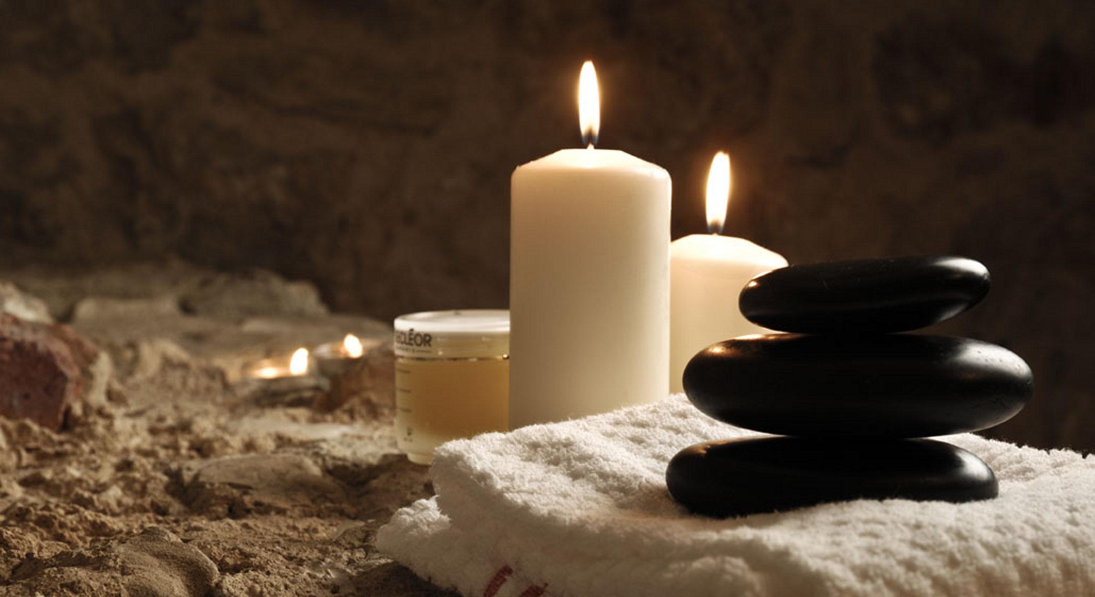 Spa wellness  SPA&WELLNESS | EXELANS HOTEL&SPA FETHİYE